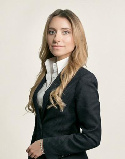 Виктория Михневич