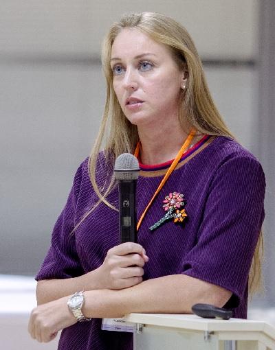 Инесса Белова